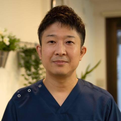 私は前田先生ほど身体を良くする為の知識と技術を持っている先生を他に知りません。サムネイル